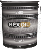 Rubber Grease