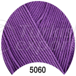 CAMILLA 6/4 %100 Merserize Pamuk (50gr) - 5060