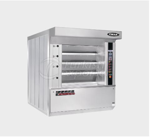 فرن خبز بطابوقة FM050