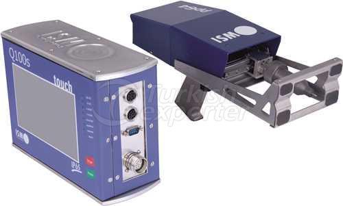Mobile Pin Marking Machine