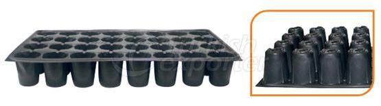 32-Eyed Seedling Tray
