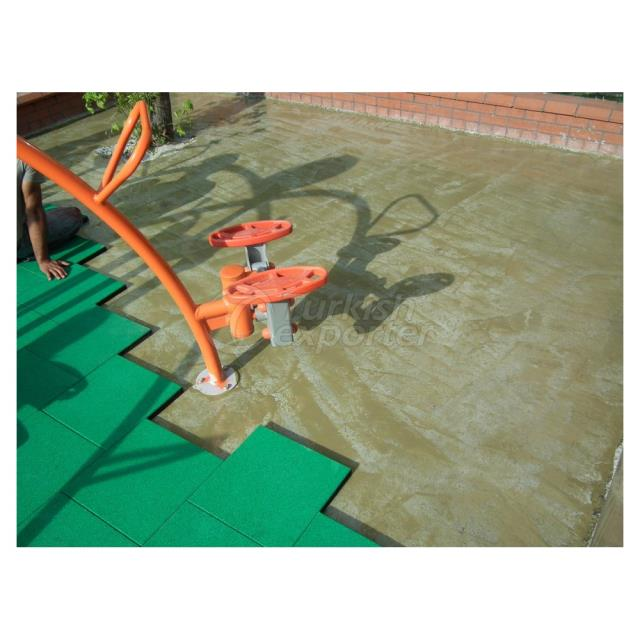 Adhesives For Rubber Sheets and Artificial Grass