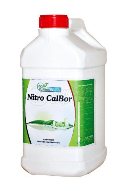 GreenTech Nitro CalBor