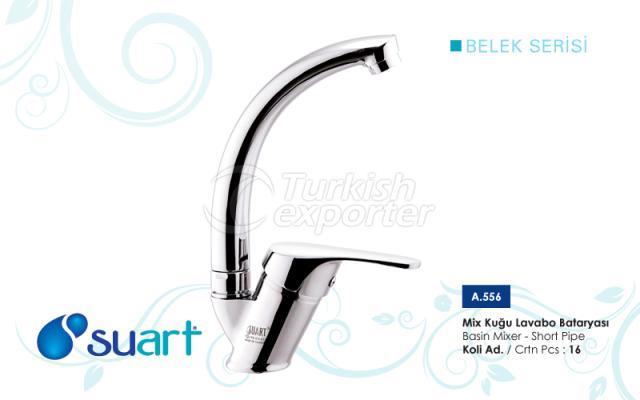 Sink Faucet A556 Belek