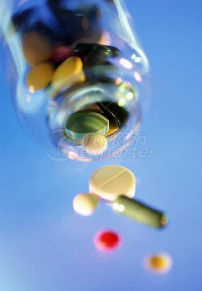 Медицинская продукция