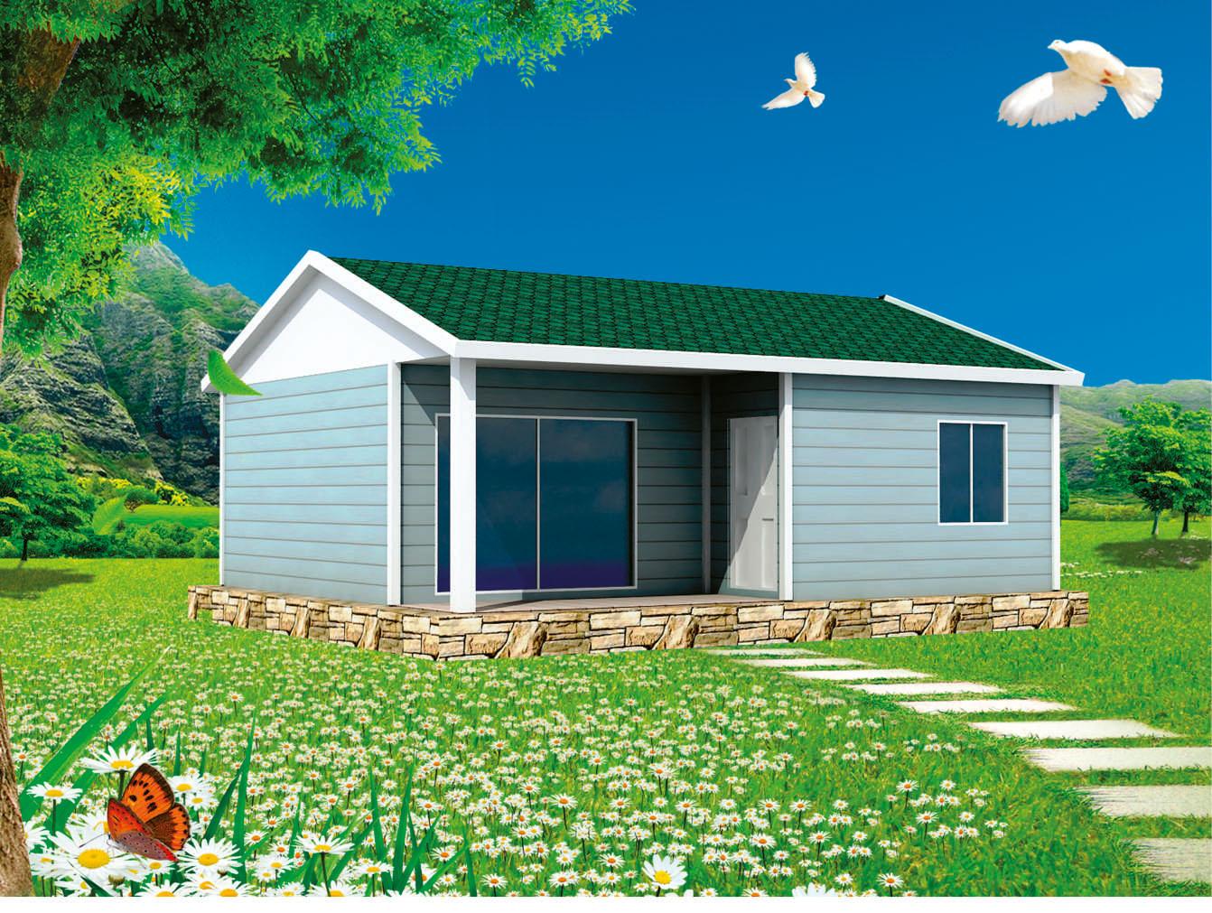 Prefab Homes _4_