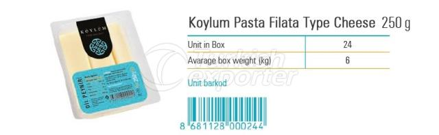 Koylum Pasta Filata Tipo Queso 250g