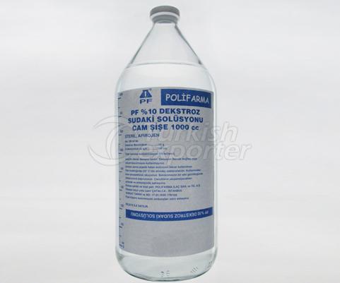PF Dextrose I.V. Solutions