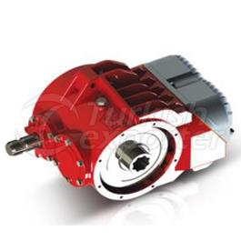 Gearboxes CD100