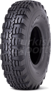 Military Tire KNK10