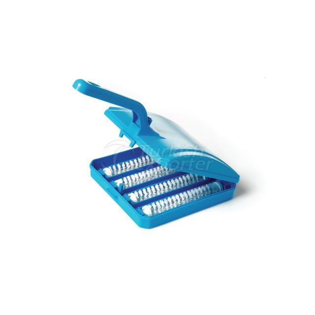 Quarted Crumb Brushes -ZP109