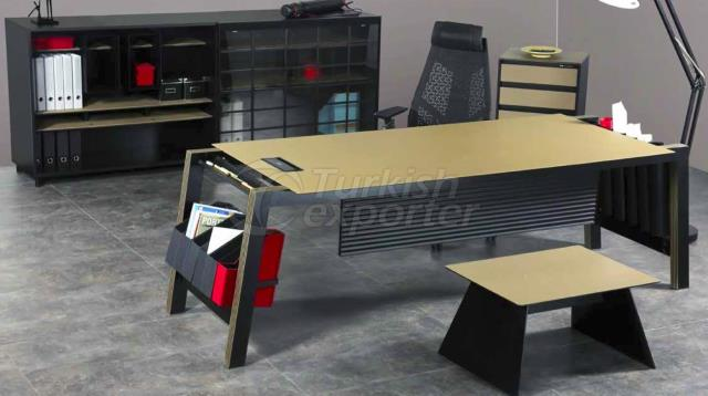 Executive Office Furniture - Petrus