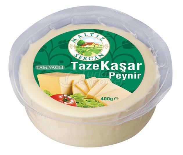 Kashkaval Cheese Maltiz 400 GR