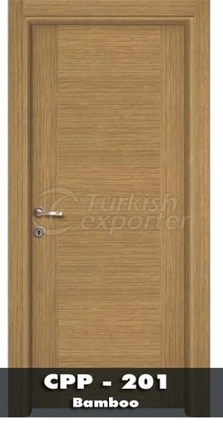 Kapı Bambu- CPP - 206