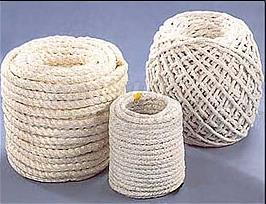 Coton Yarn Knitted Packing