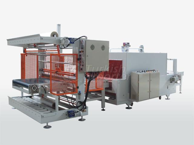 Shrink Packaging Machines - Full Automatic - MT 1600