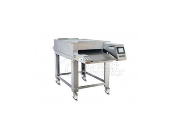 Electrical Conveyor Oven
