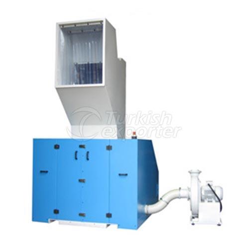 IM TYP 45-70 Medium Capacity Granulators