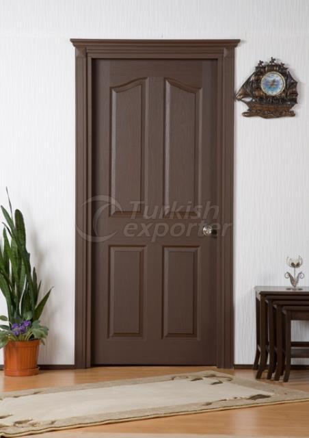 GP200 American Panel Doors