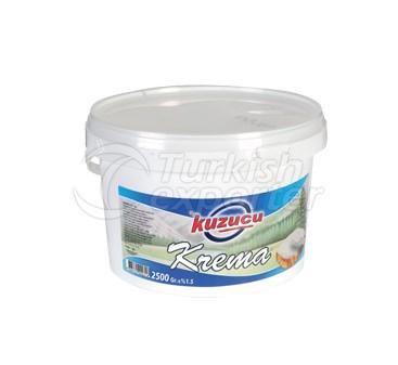 Milk Cream 2500 g.