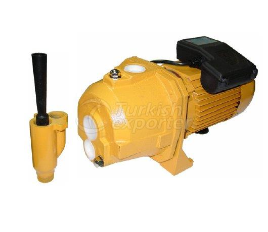 Ejector Deep Well Water Pump 33A