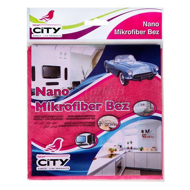 Nano Microfiber Cloth