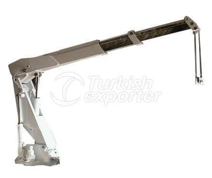 Premium Folding Series Cranes