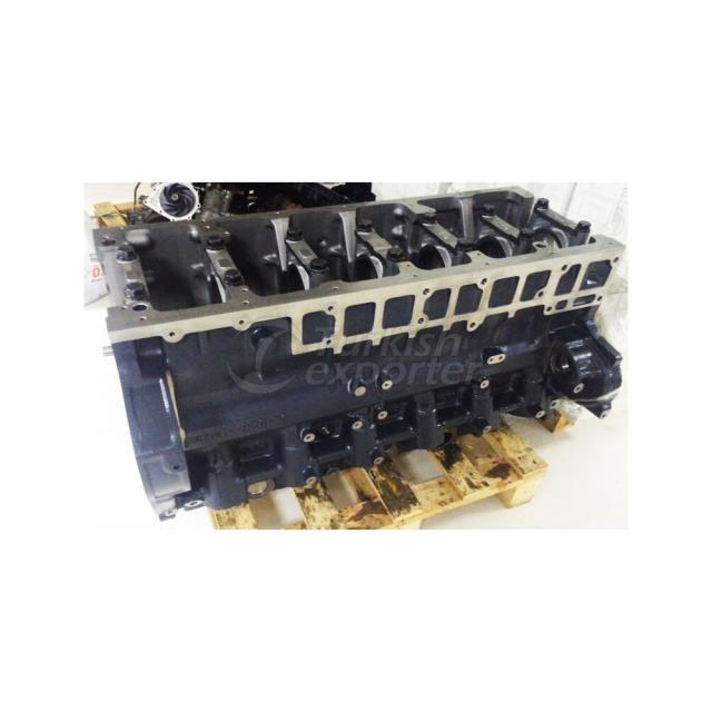 Block OM457
