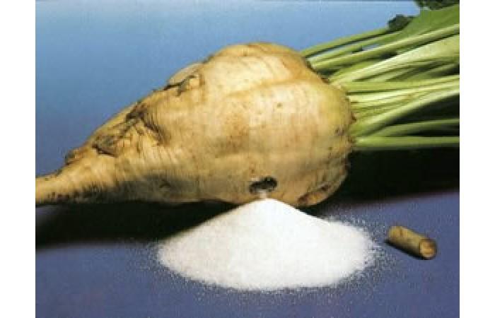 beetroot sugar