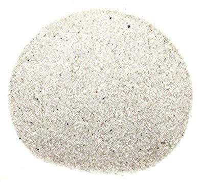 Filtration Sand