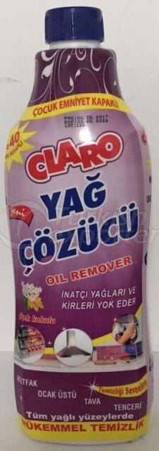 Claro Oil Cleaner 500ml