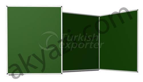 Wall Mounted Green Board-Cover
