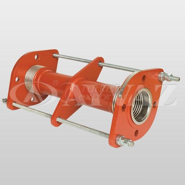 Expansion Joints Universal Type