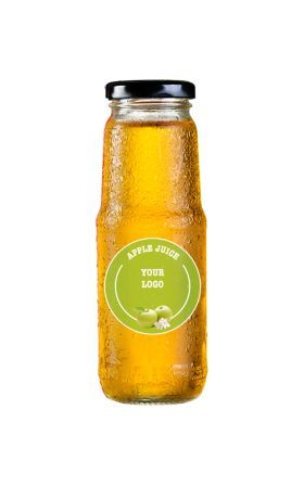 High Quality Natural Organic Apple Juice 100 Percent Private Label OEM