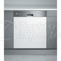 Dishwashers -DW8 60S