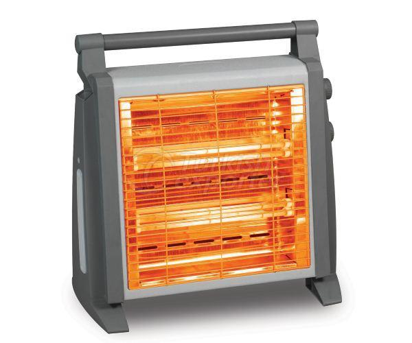 Quartz Heater Quadro
