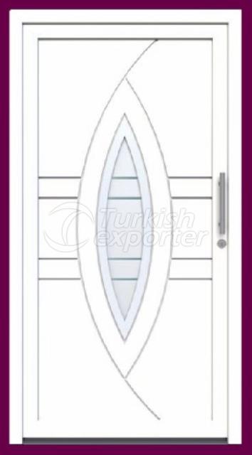 Modern Door 50910