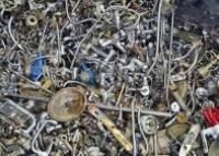 Ferrous Scrap