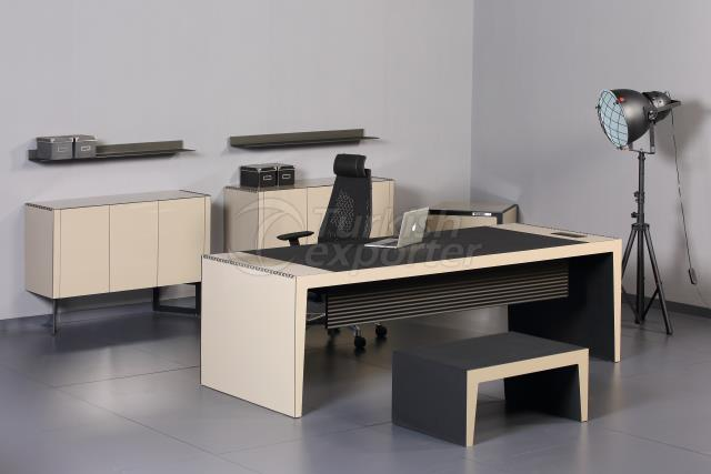Executive Office Furniture - Handel