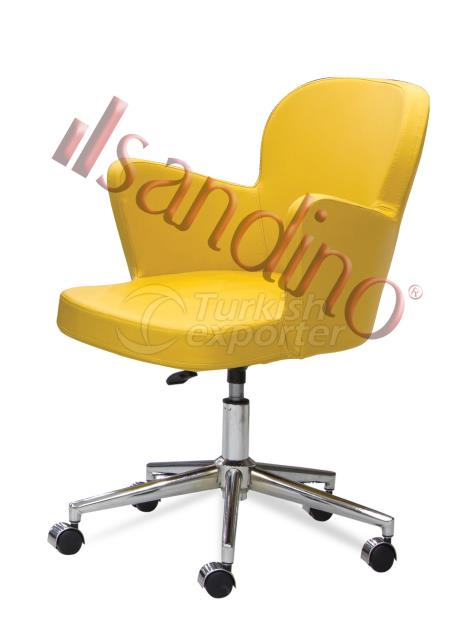 KELEBEK WORKING CHAIR