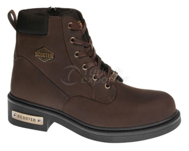 Shoes ASTANA GM 5121 CKO
