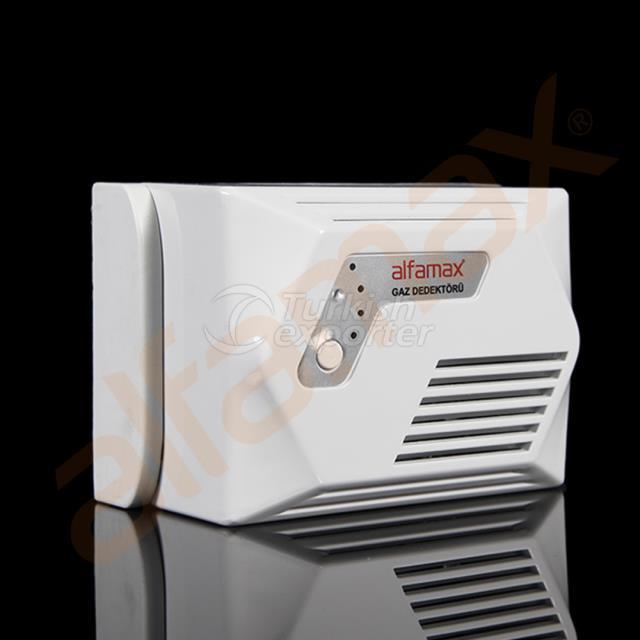 Addressable LPG Gas Detector
