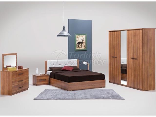غرفة نوم ديميتر