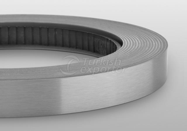 Aluminium Edgebands