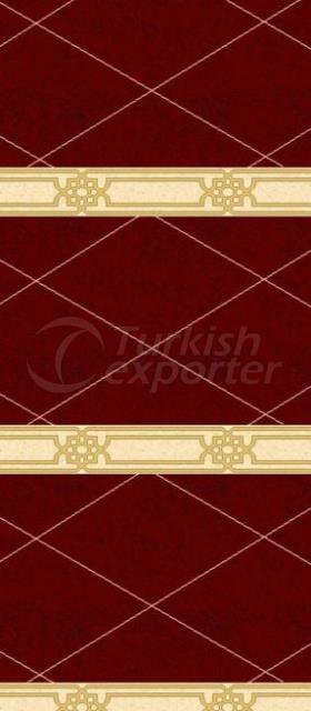 Mosque Carpet S3