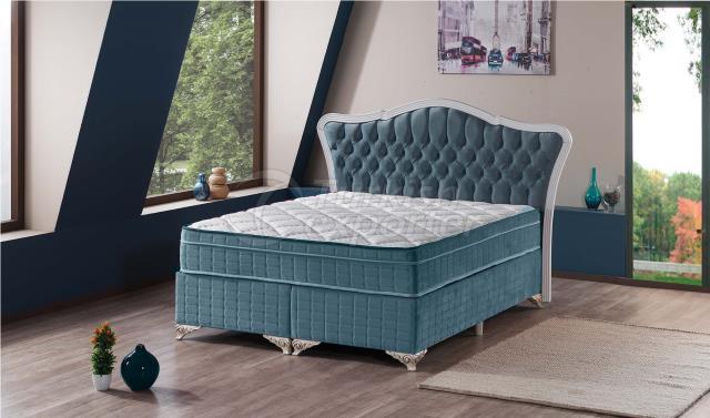 Lady Bed Base