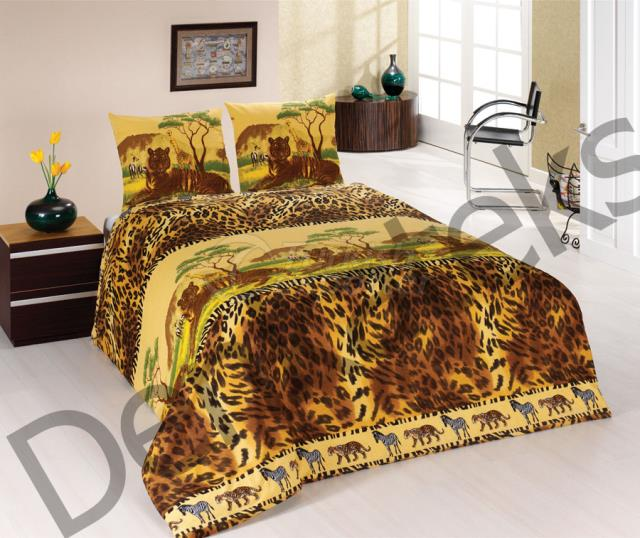 Duvet Cover Set n129