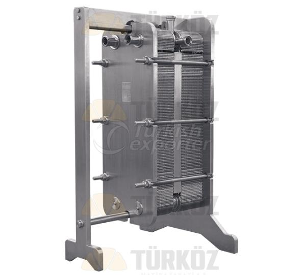 Plate Cooler