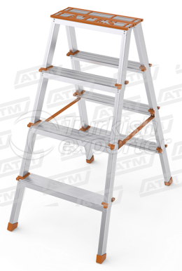 Dual Output Stairs