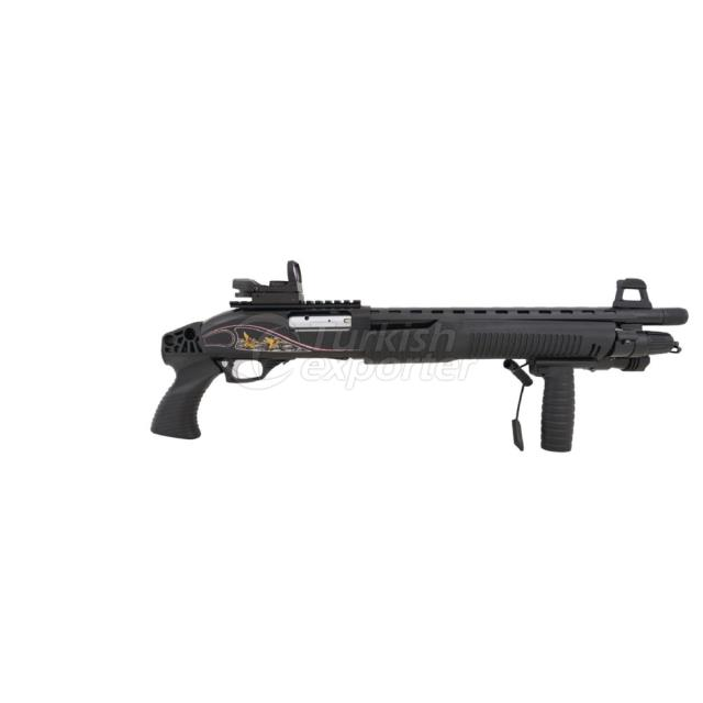 Pompalı tüfek  PA-1203